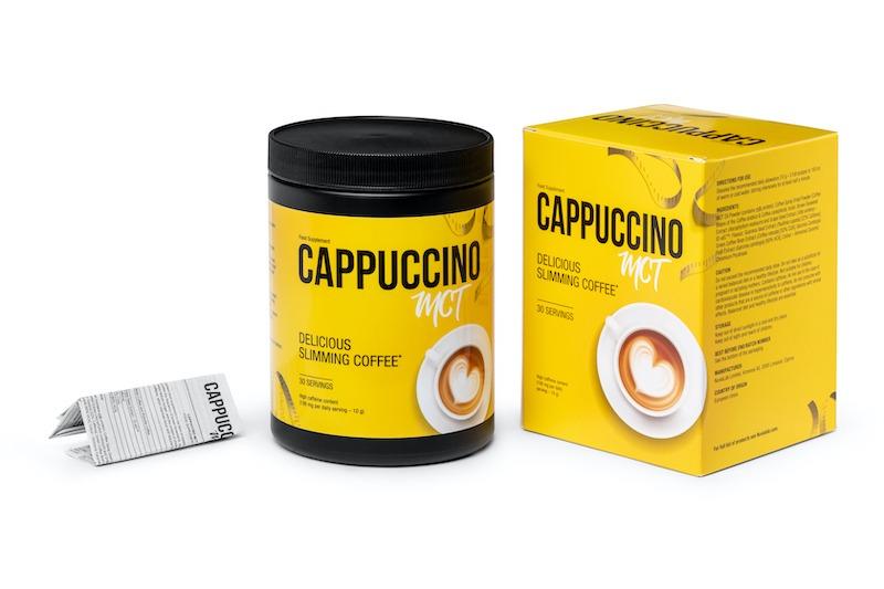 Cappuccino MCT_pro_2