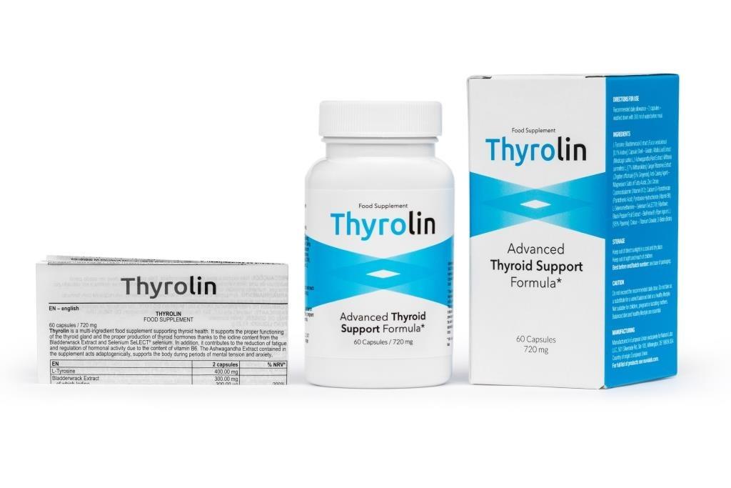 Thyrolin-pro6